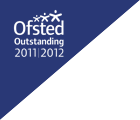 Ofsted Outstanding 2011 / 2012